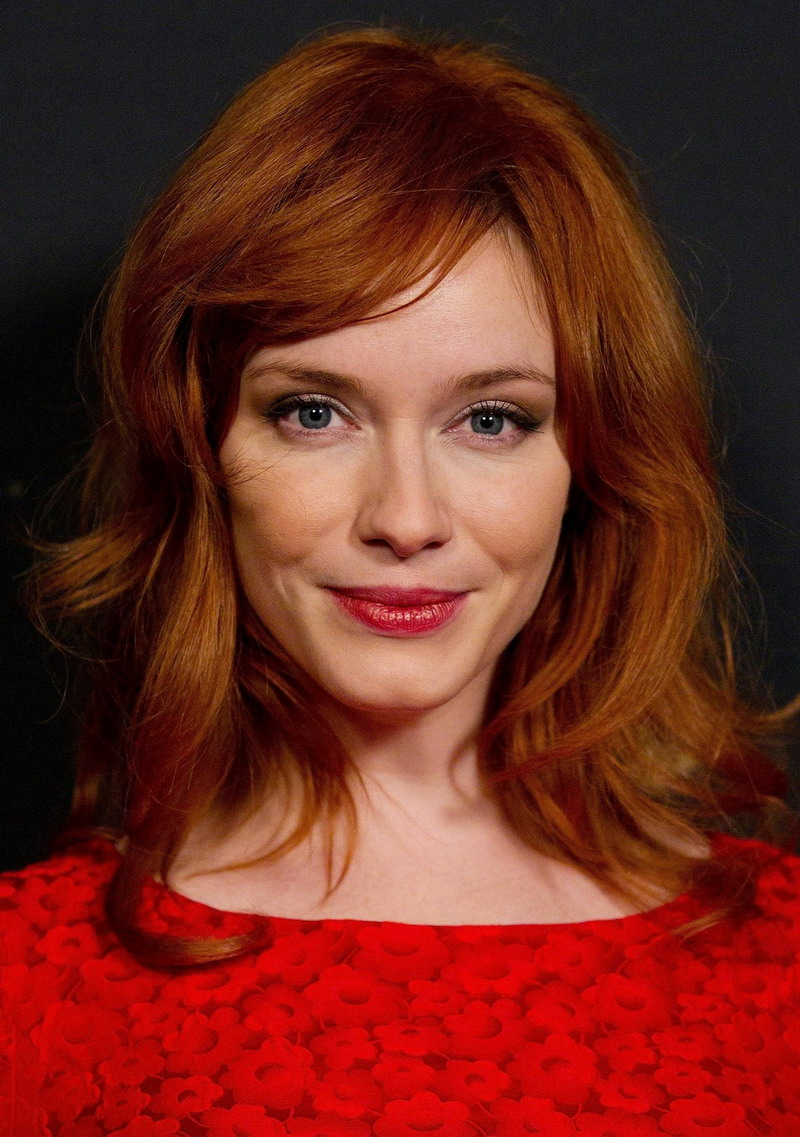 G n n g zeli seksi y ld z christina hendricks for Hendricks house