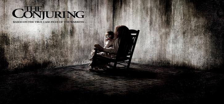 The Conjuring - Korku Seansı (2013)