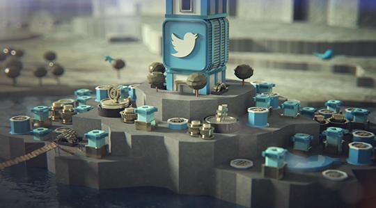 A Game of Social Thrones Tanıtım Videosu