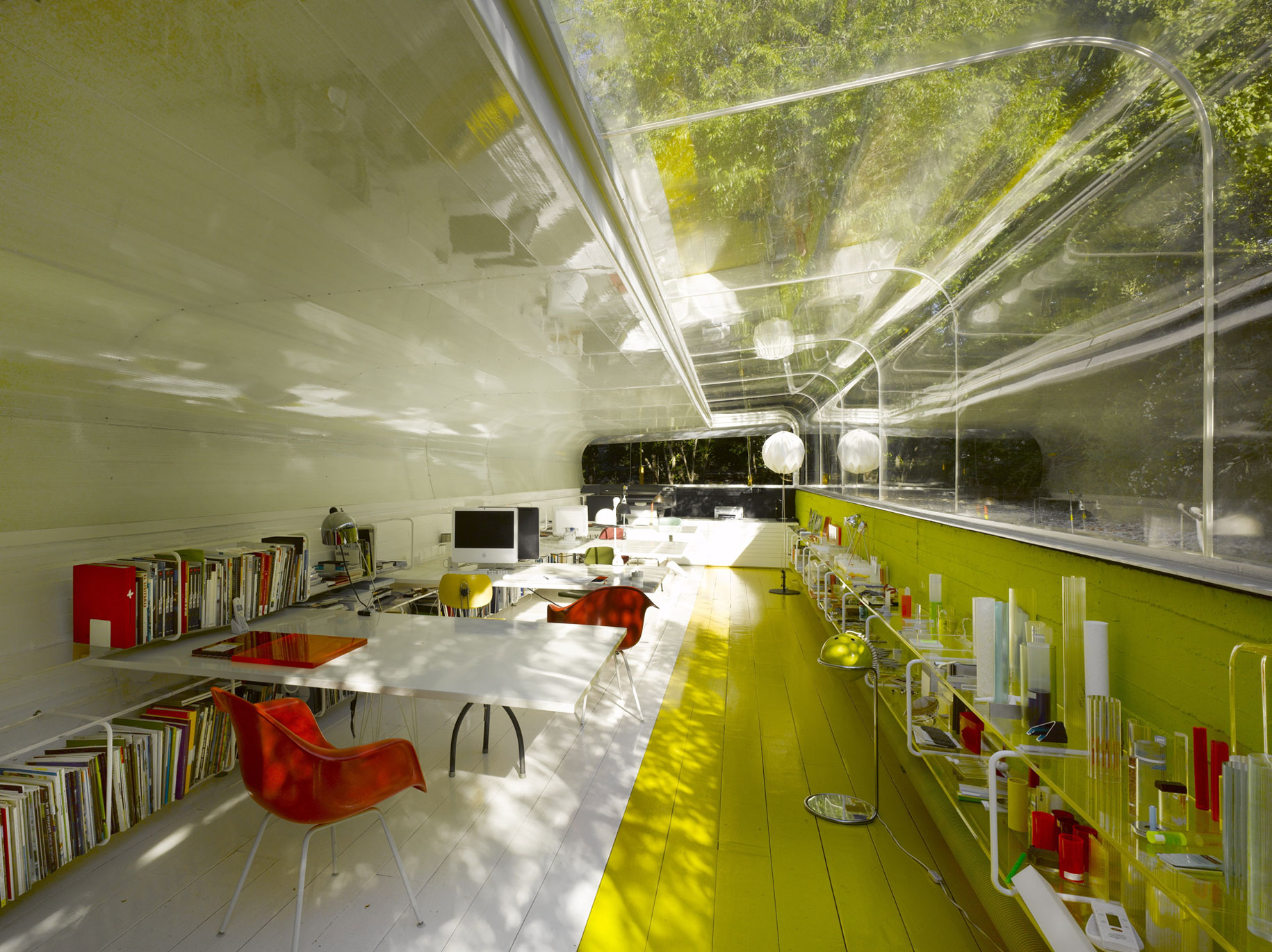 SelgasCano-Offices