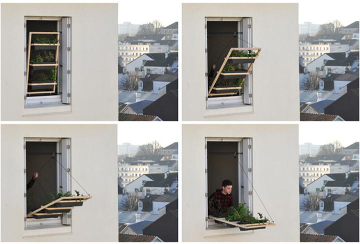 Apartman Dairenizi Bahçeli Eve Çevirin