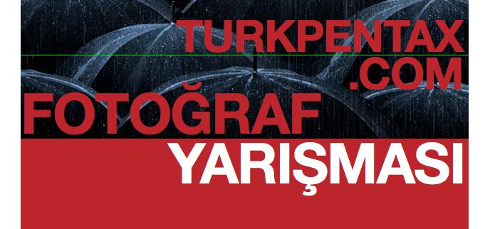 Turkpentax Bahar Yağmurları Konulu Fotoğraf Yarışması