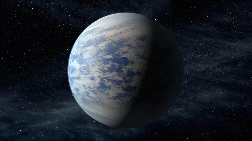 Dünya'ya Çok Benzeyen 3 Yeni Gezegen Bulundu