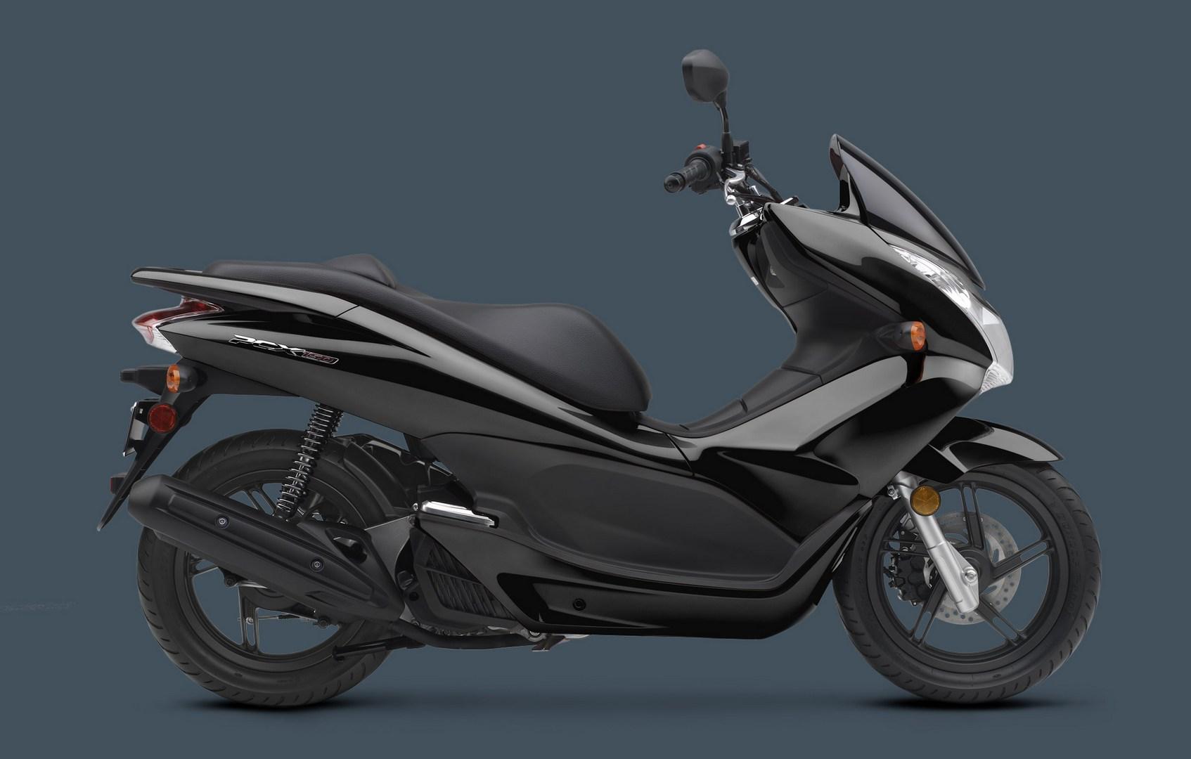 Honda Pcx İncelemesi ve Özellikleri