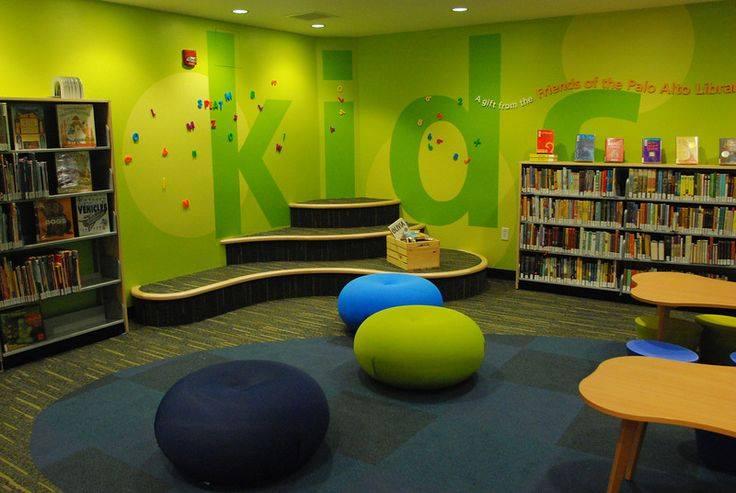 Okuma Şevkini Arttıracak Z Kütüphaneler