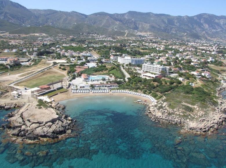 Kıbrıs Erken Rezervasyon otelleri Girne
