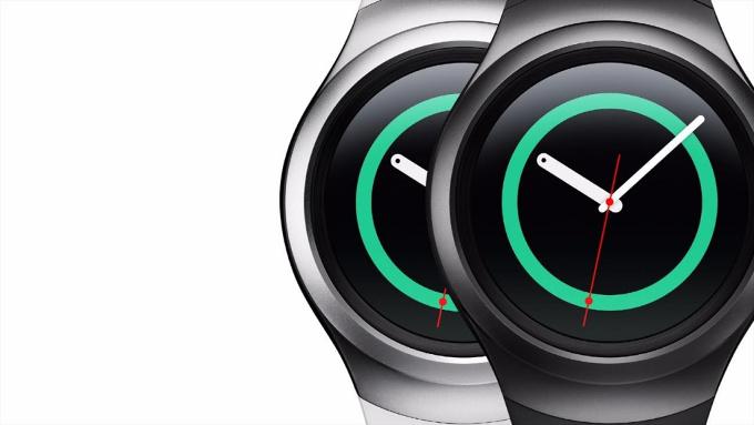 Samsung Gear S2 İncelemesi ve İlk İzlenimler