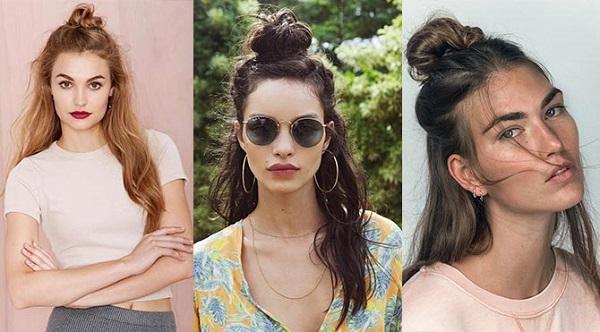 2015 Yılının En Trend Saç Modelleri