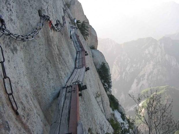hua_shan_dagi_cennet_merdivenleri
