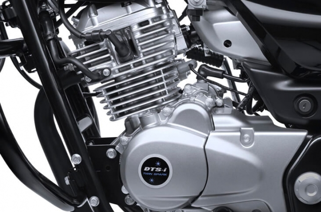 new-bajaj-v-150-engine