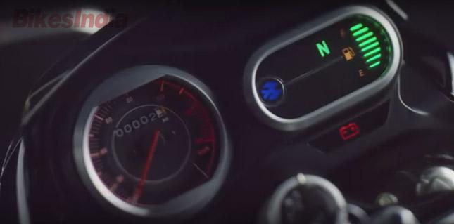 new-bajaj-v-150-meter-console