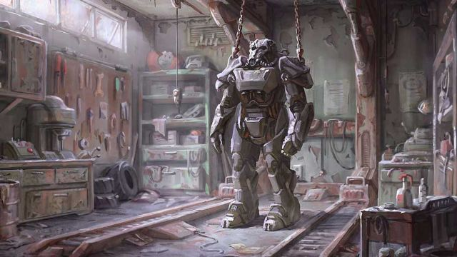Fallout 4'te cephane bulmanın 4 basit yolu - Resimli Anlatım