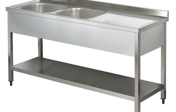 Endüstriyel Mutfaklarda Neden Krom Tezgah Kullanılmalı?