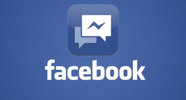 Facebook Messenger'da Yenilik : Anlık Fotoğraf Paylaşımı