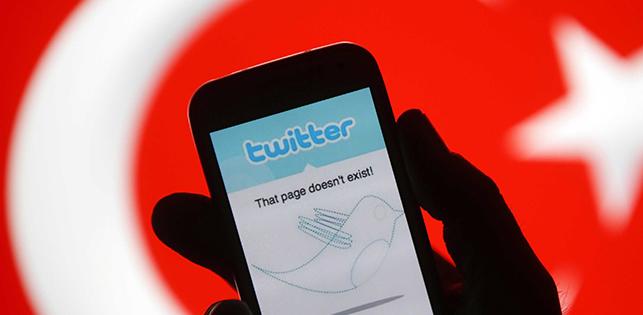Türkiye'de Bazı Twitleri Göremeyecekmişiz!!!