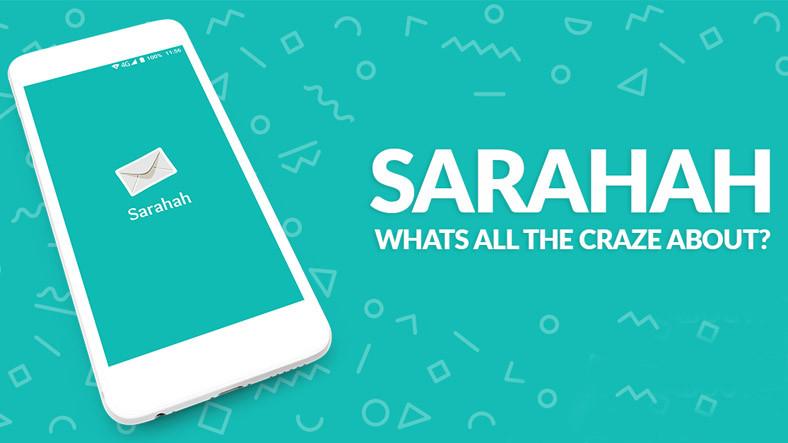 Anonim Soru Uygulaması 'Sarahah' Yasaklanıyor mu ?